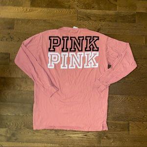 🚨50% OFF🚨 PINK Long Sleeve Shirt